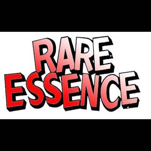 11-14-91 Rare Essence@Metro Club
