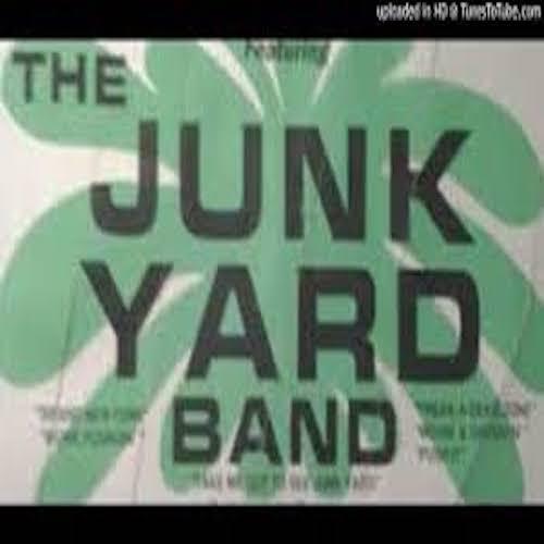 5-1989 Junkyard@Safari Club w.Fat Rodney