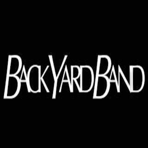4-19-95 Backyard@Sugar Kane Palace