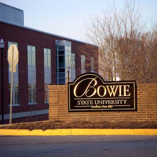 3-26-94 JYB@Bowie State University
