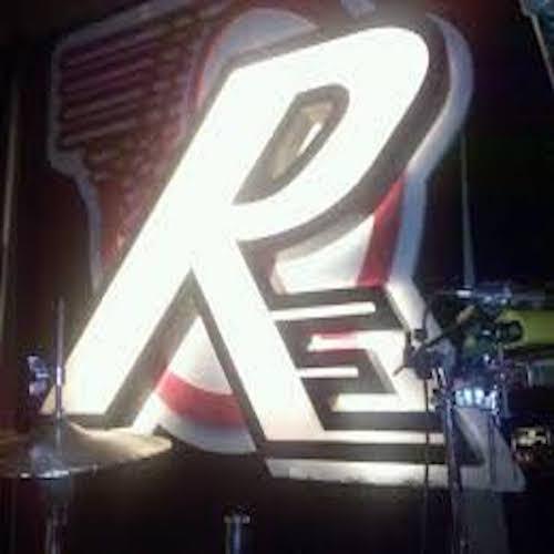 3-1-96 RE@Metro Club~Rocking