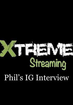 Phil's IG Interview