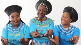 The Mahotella Queens - Halala Madiba