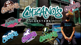 Chicanos Customs - Introduction to Showroom