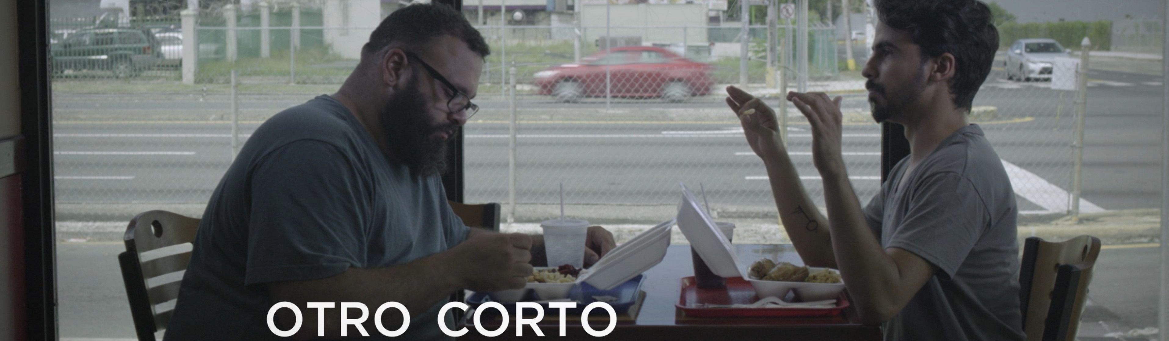 ANOTHER SHORT / OTRO CORTO
