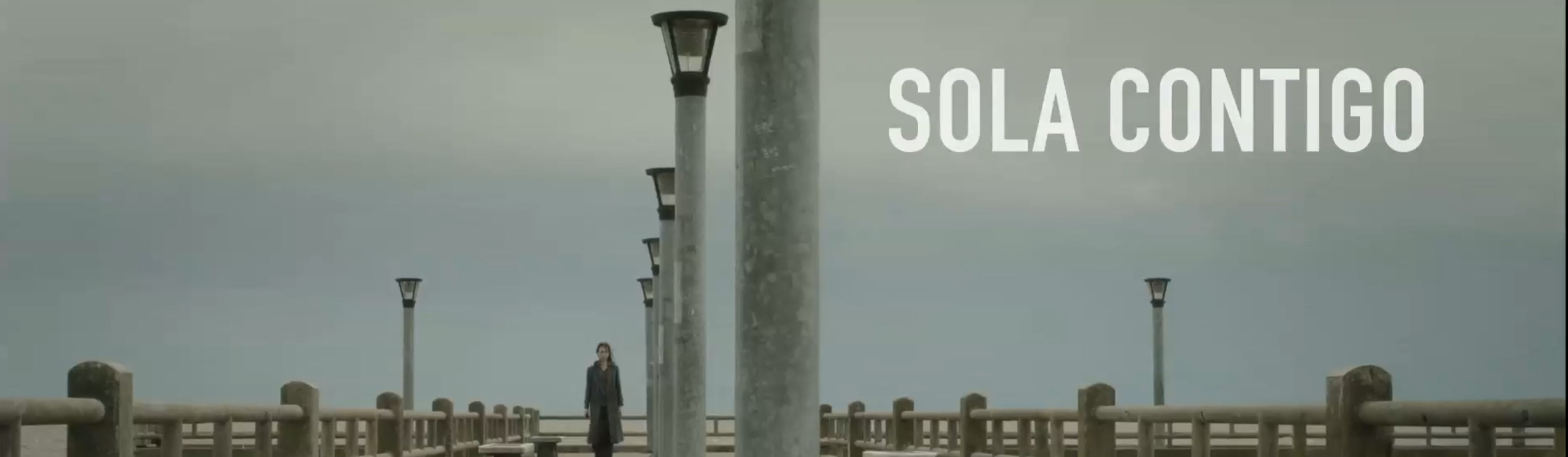 ALONE WITH YOURSELF / SOLA CONTIGO