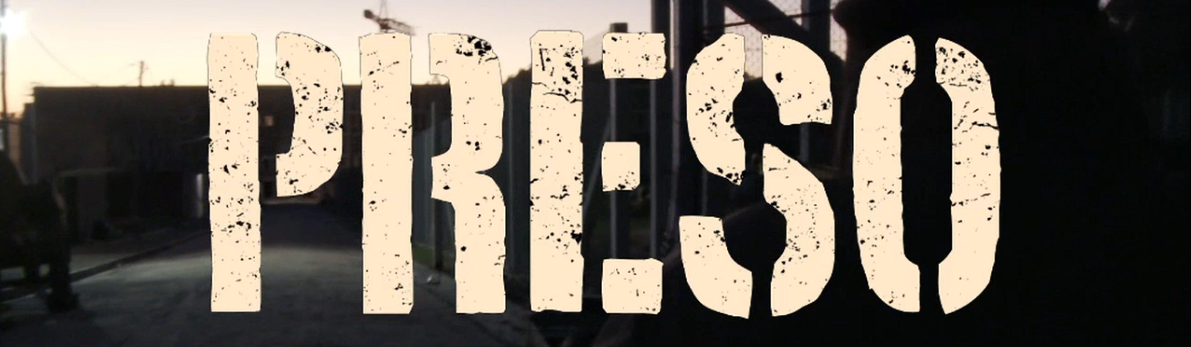PRISONER / PRESO
