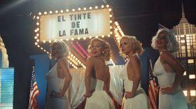 THE COLOR OF FAME / EL TINTE DE LA FAMA