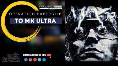 Operation Paperclip to MK Ultra