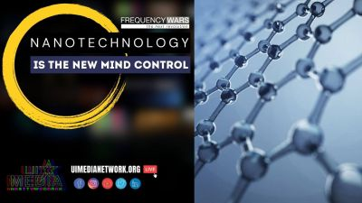Nanotechnology is the New Mind Control