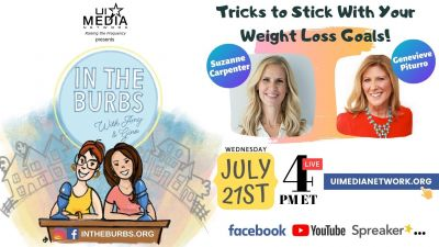 Tricks to Stick With Your Weight Loss Goals!