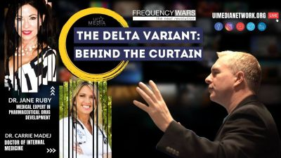 The Delta Variant: Behind the Curtain
