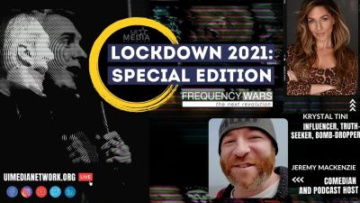 Lockdown 2021: Special Edition