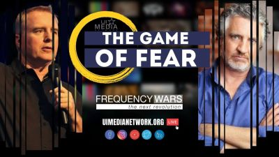 The Game of Fear