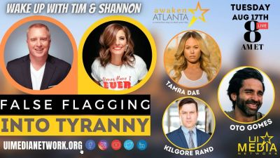 False Flagging Into Tyranny
