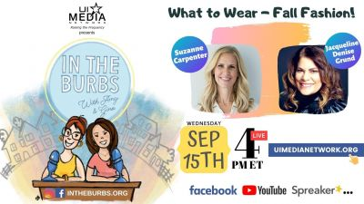 What to Wear - Fall Fashion