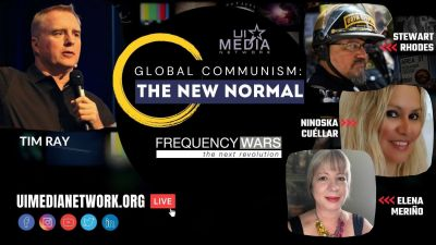 Global Communism: The New Normal