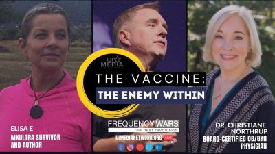 The Vaccine: The Enemy Within