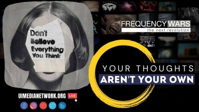 Your Thoughts Aren't Your Own