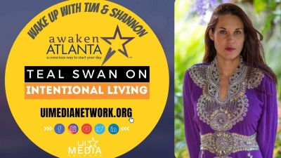 Teal Swan on Intentional Living