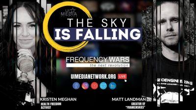 The Sky is Falling with Kristen Meghan and Matt Landman