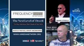 The Next Level of Deceit with Mark Steele & Paul Seils