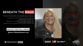 Beneath the Mask with Sandra Rose Michael