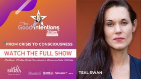 From Crisis To Consciousness with Teal Swan