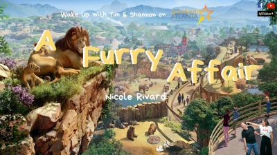 A Furry Affair