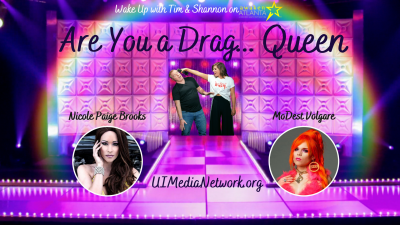 Are You A Drag, Queen?