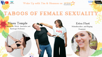 Taboos of Female Sexuality