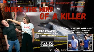 Inside The Mind of A Killer