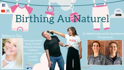 Birthing Au Naturel