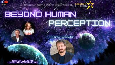 Beyond Human Perception