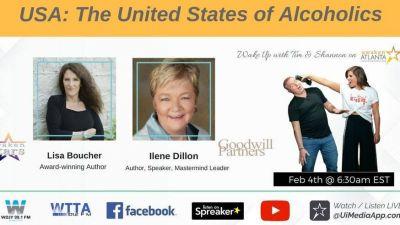 USA: The United States of Alcoholics