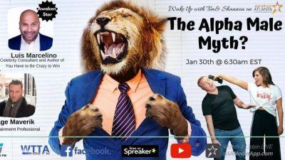 The Alpha Male Myth?
