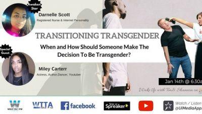 Transitioning Transgender