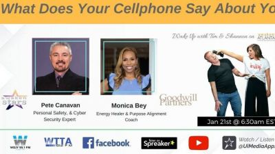 What Does Your Cellphone Say About You?