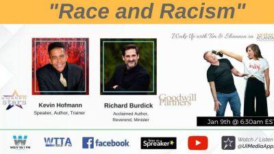 Race & Racism
