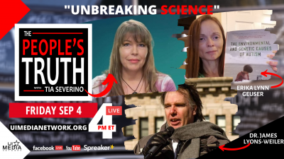 Unbreaking Science