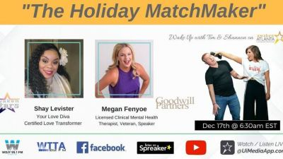 The Holiday MatchMaker