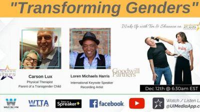 Transforming Genders