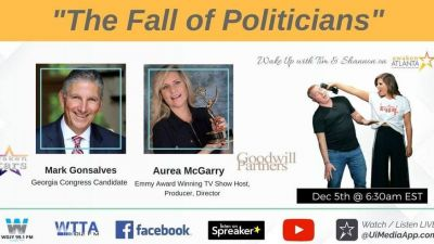 The Fall of Politicians