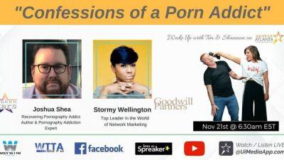 Confessions of a Porn Addict