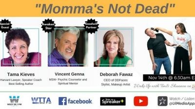 Momma's Not Dead