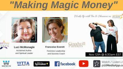 Making Magic Money