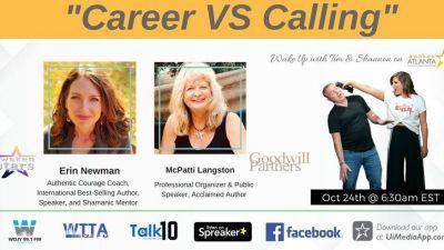 Career VS Calling
