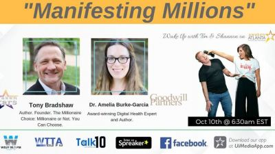 Manifesting Millions