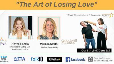 The Art of Losing Love