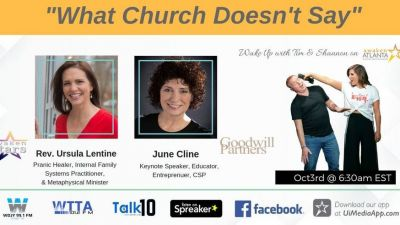 What the Church Doesn't Say